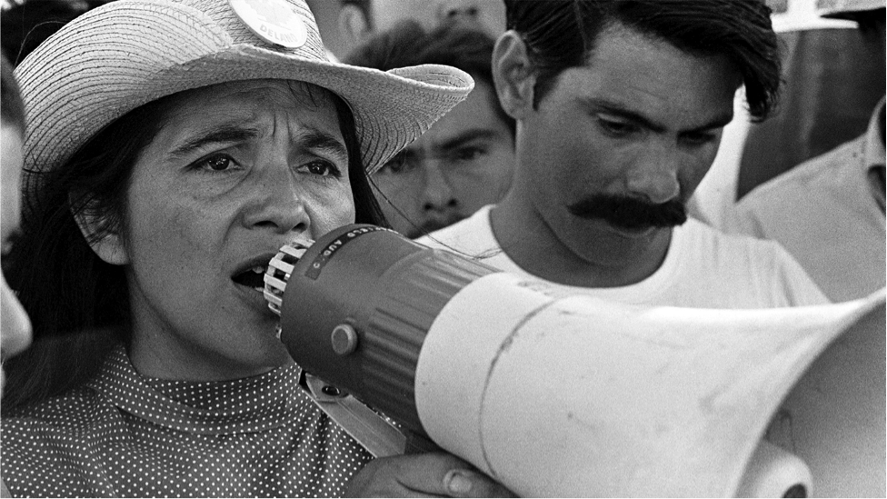 Dolores: The Story of Dolores Huerta