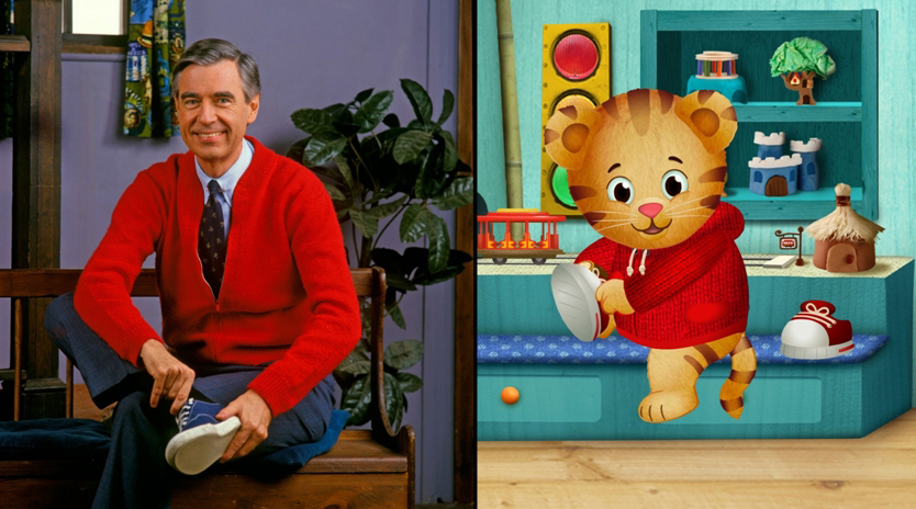 Mister Rogers' 50th Anniversary