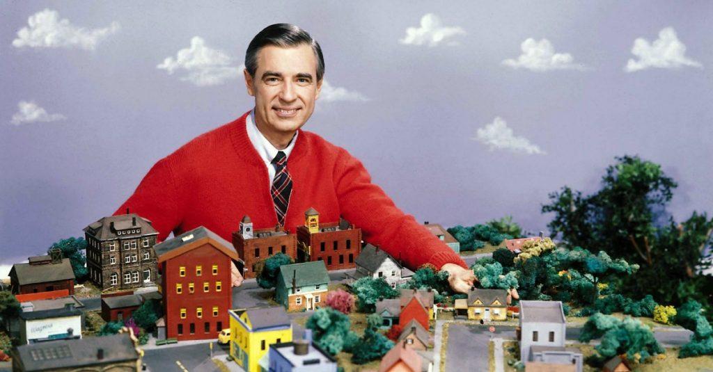 Kera Celebrates 50 Years Of Mister Rogers Neighborhood Kera Learn
