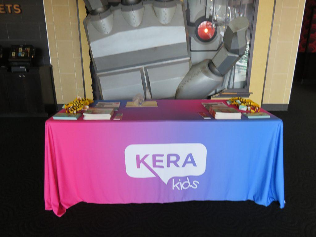 KERA Celebrates 50 Years of Mister Rogers' Neighborhood