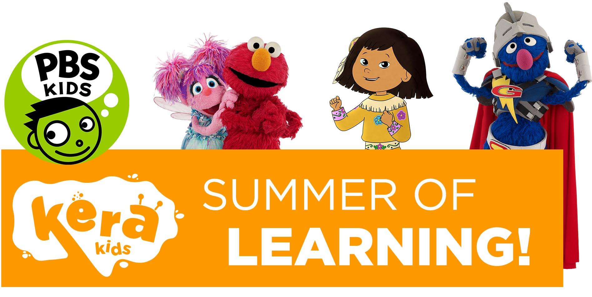 KERA Summer Learning Challenge 2019