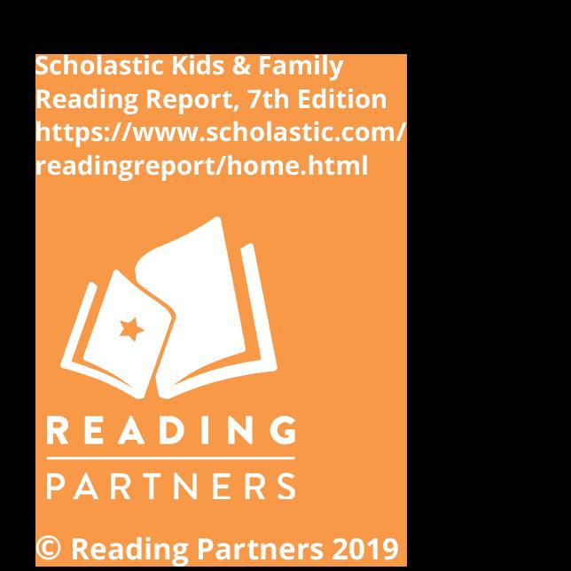 Reading Partners Logo