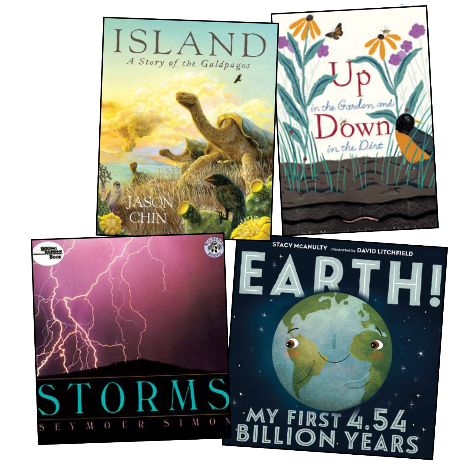 Expository nonfiction teaches the reader all about a topic. It includes factual information, descriptions, and visuals to help the reader learn about the topic. Many expository books are written about science and social studies topics.